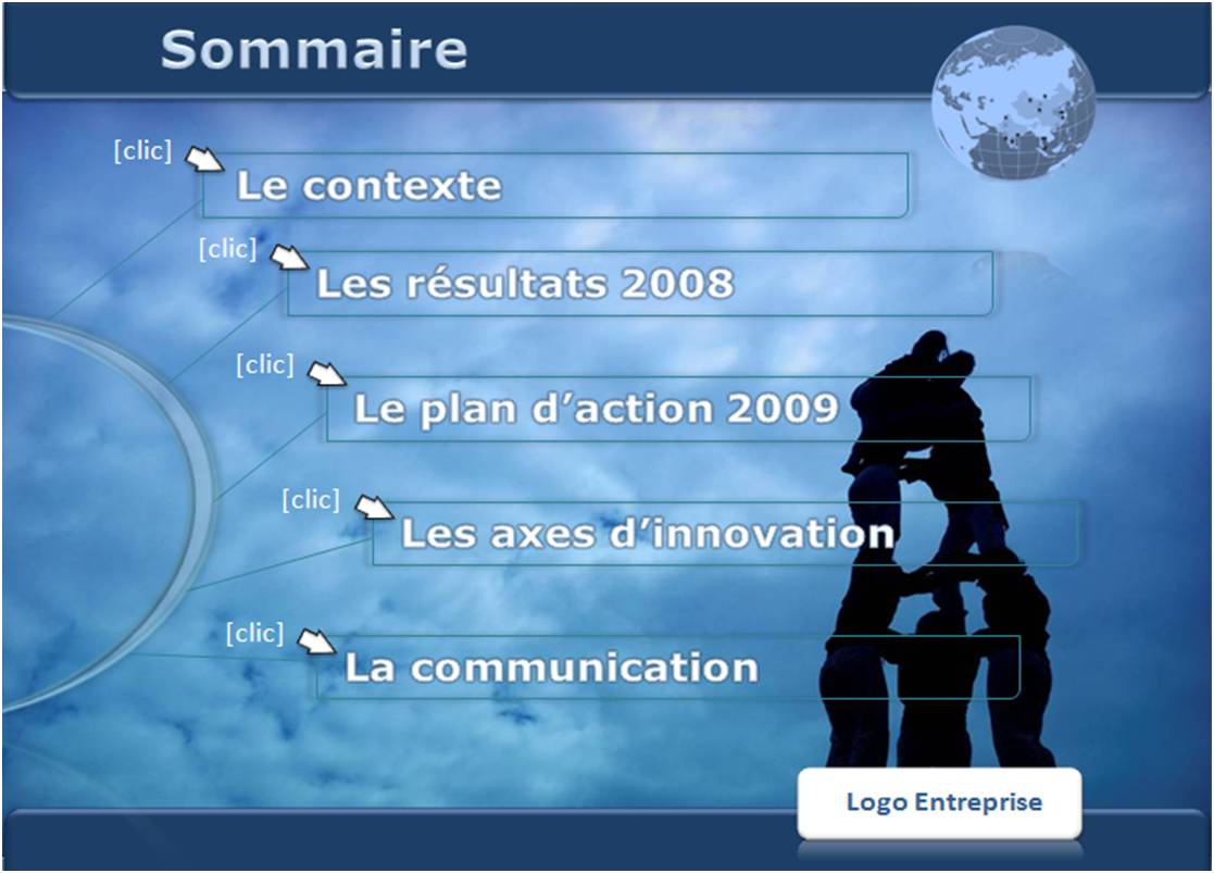 exemple d expose powerpoint